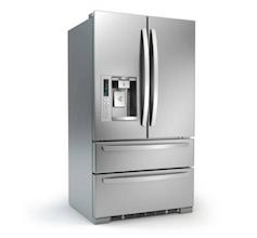 refrigerator repair groton ct