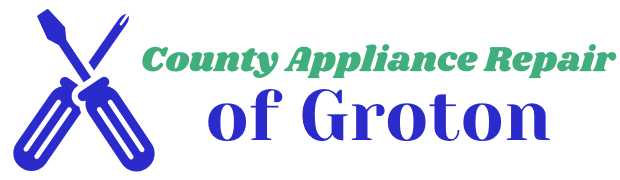 County Appliance Repair of Groton